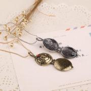 Кулон-медальон Елены Гилберт (Дневники вампира) фото