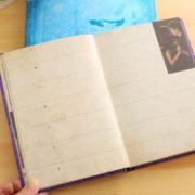 Ежедневник «Дневники вампира» фото