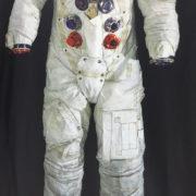 Свитшот с космонавтом фото