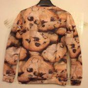 Свитшот «Печенье» фото