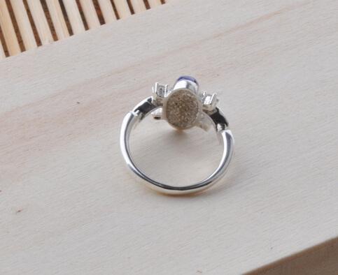 На картинке кольцо Елены Гилберт серебро 925 (Дневники вампира), вид внутренней стороны.