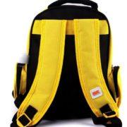 Рюкзак в виде Миньона (Гадкий Я) фото
