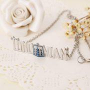 Ожерелье «Доктор Кто» фото