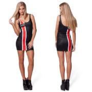 Платье N7 Mass effect (Масс эффект) фото