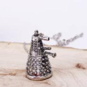 Кулон «Далеки» из Доктор Кто фото