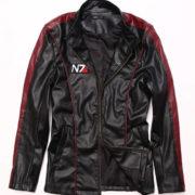 Куртка N7 Mass effect (Масс эффект) фото