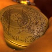 Часы «Доктор Кто» фото