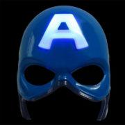 Маска Капитана Америки (Мстители) фото