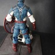Фигурка «Капитан Америка» «Мстители: Эра Альтрона» фото