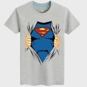 Футболка «Рубашка Супермена» (Superman) фото
