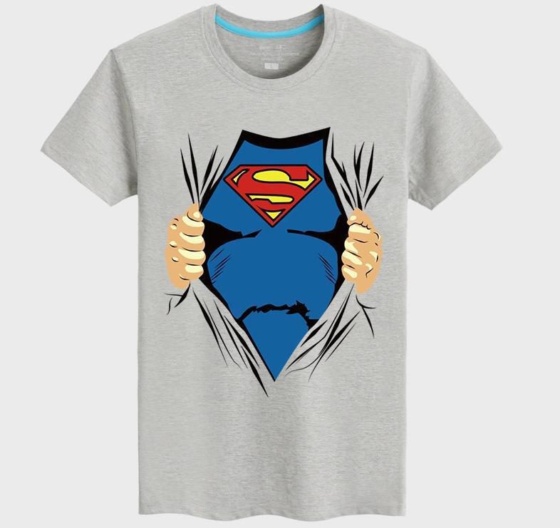 Майки с суперменом