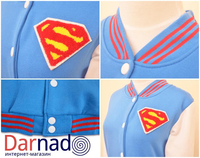 Подушка С Знаком Супермена Где Купить
