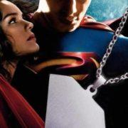 Подвеска «Супермен» (Superman) фото