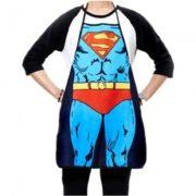 Фартук «Супермен» (Superman) фото