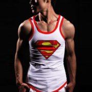 Майка «Супермен» (Superman) 4 варианта фото