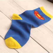 Носки «Супермен» (Superman) фото