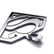 Кулон «Супермен» (Superman) фото