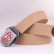 Тканевый ремень «Супермен» (Superman) фото