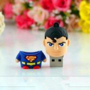 Флешка «Супермен» (Superman) фото