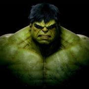 Мягкая игрушка Халк (Hulk \ Avengers \ Marvel) фото