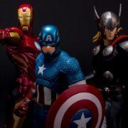Фигурки Мстители 2: Эра Альтрона (Марвел \ Marvel) фото