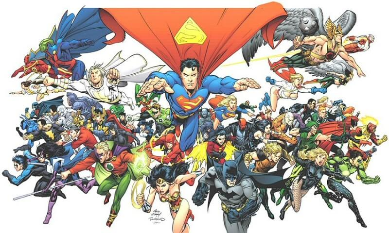На картинке толстовка «Мстители» (Марвел \ Marvel), кадр из комикса.
