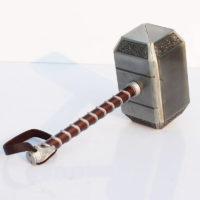 Косплей-игрушка молот Тора фото