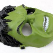 Маска Халка (Hulk \ Avengers \ Marvel) фото
