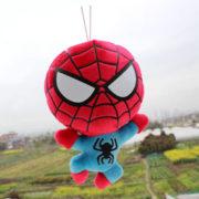 Набор мягких игрушек «Мстители» фото