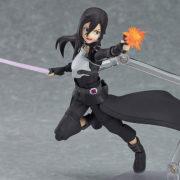 Фигурка Кирито девушка подвижная — Sword Art Online 2 (GGO) фото