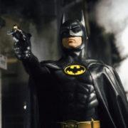 Пижама кигуруми «Бэтмен» (Batman) фото