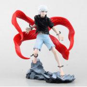 Токио-вурдалак-рисунок-Kaneki-кен-фигурки-мультфильм-Figuras-аниме-токио-вурдалак-коллекционная-модель-игрушки-пвх-токио