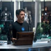 Кулон в виде вечного двигателя из Железного Человека (Iron Man) 3 варианта фото
