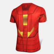 Футболка Железный Человек (Iron Man) фото