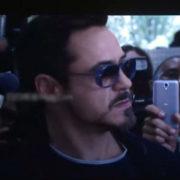 Очки из Железного Человека 3 (Тони Старка) (Iron Man) фото
