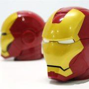 Кружка Железный Человек (Iron Man) фото