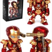 Минифигурка Железный человек 3 Марк III (Iron Man) фото