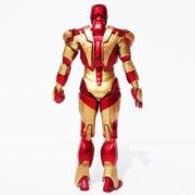 Фигурка Железный Человек Марк 42 (Iron Man) фото