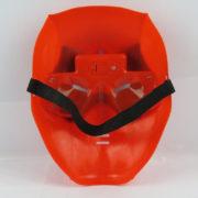 Пластиковая маска Дедпула (Дедпул \ Deadpool) фото