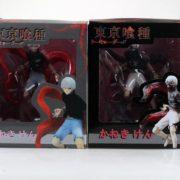 Фигурка Канеки Кена из аниме Токийский гуль (Tokyo Ghoul) 2 варианта фото