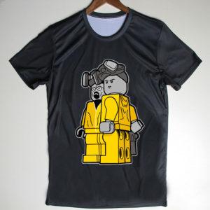 Новый-нарушение-плохой-г-н-уайт-гейзенберг-мужские-футболки-джесси-Pinkman-о-шеи-лучших-тис-хлопок