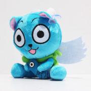 Мягкая игрушка кот Хэппи (Хеппи) из Хвоста феи 15 см фото