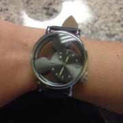 Часы с Микки Маусом (женские) фото