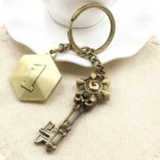 Кулон Варкрафт «Ключ от арены Hearthstone» (World of Warcraft) WoW фото