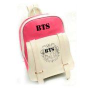Рюкзак Bangtan Boys (группа BTS) фото