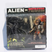 Набор фигурок Хищник против Чужого (Alien vs Predator) фото