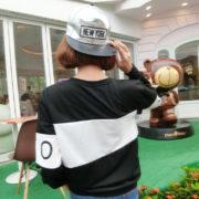 Кофта Exo с принтом Call me baby фото