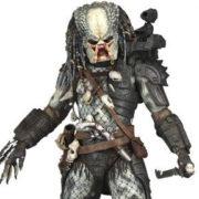 Коллекционная фигурка Хищник 2 Старейшина (Predator neca \ Нека) фото