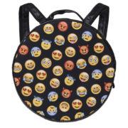 Рюкзак со смайликами (emoji) фото