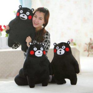 Японские-милые-1-шт-50-см-kumamon-медведь-плюшевые-игрушки-детские-дети-подарок-на-день-рождения